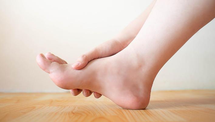 artrita pe picior cum se tratează