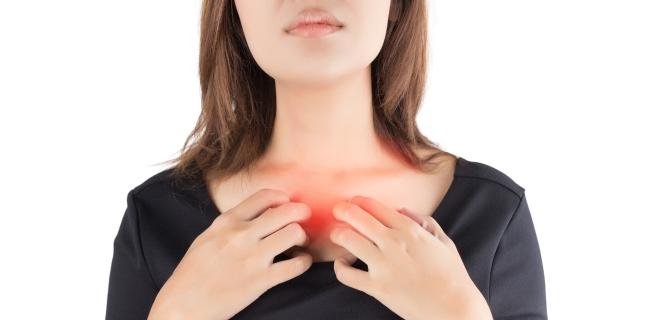 10 afecţiuni care pot cauza dureri în piept