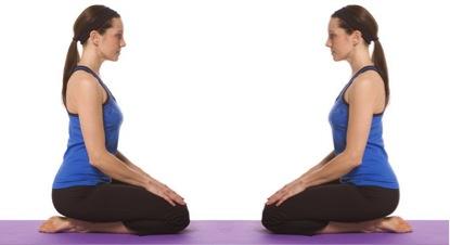 dureri de genunchi în poziție de lotus cum se tratează hematomul articulației cotului