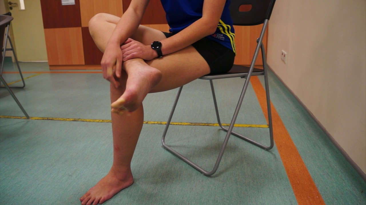 dureri articulare la călcâie atunci când îndoite cum să te antrenezi pentru durerile articulare