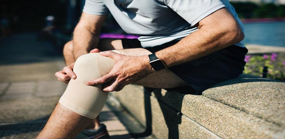genunchiul iese din articulație ce să facă