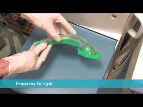 prepararea articulațiilor de gel